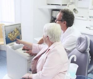 dentist-patient