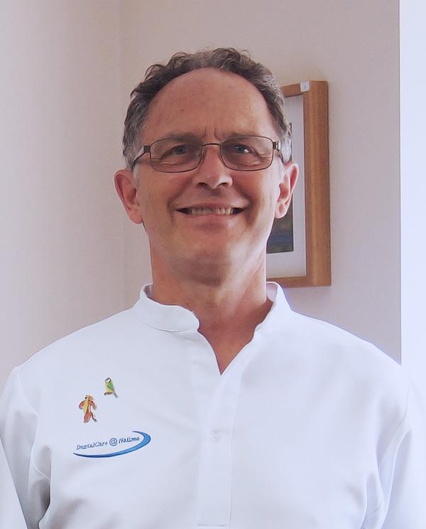 Mr J Rautenbach
