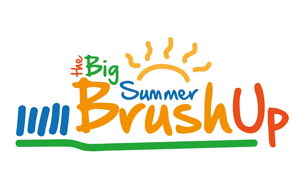 The Big Summer Brush Up